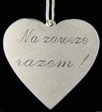 WISIOREK ZE ZDJĘCIEM GRAWEROWANYM W 3 ZD AG Image 2